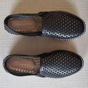 Loeffler Randall Rowan Espadrille Slip-On Sneaker